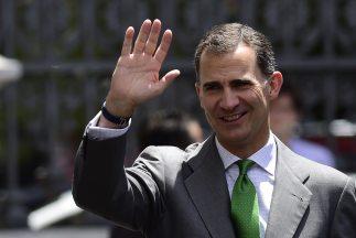 Príncipe Felipe no tendrá invitados para su coronación