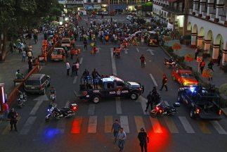 Apatzingán, territorio michoacano en disputa.