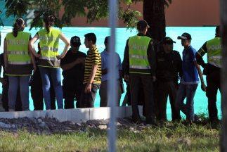 Colombia presentó un descenso en la cifra de homicidios durante la celeb...