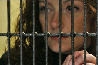 Cassez fue detenida el 8 de diciembre de 2005 y sentenciada a 60 años de...