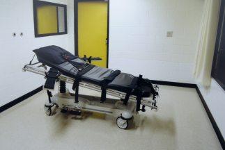 Un asesino de Ohio se prepara para ser ejecutado este jueves con un méto...