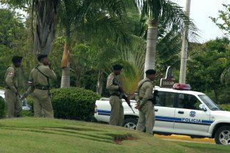 La República Dominicana, ubicada en una zona de alto riesgo sísmico, ha...