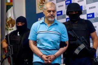"Para la DEA la sentencia a Eduardo Arellano ""marca el final de una era e..."
