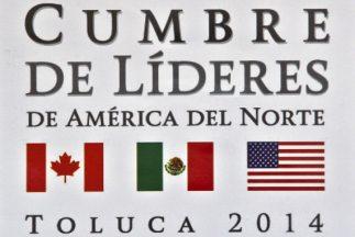El logo del encuentro realizado en Toluca, México.