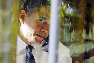 El Presidente Barack Obama está invirtiendo capital político en la refor...