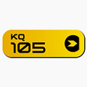 Logo Puerto rico  KQ 105