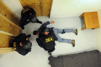La DEA dio a conocer suEvaluación de la Amenaza de la Droga 2013.