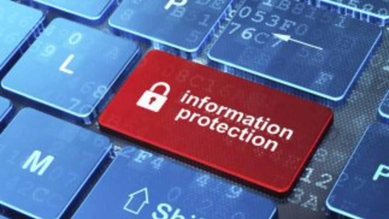 Así tu empresa sea pequeña, debes proteger tu información.