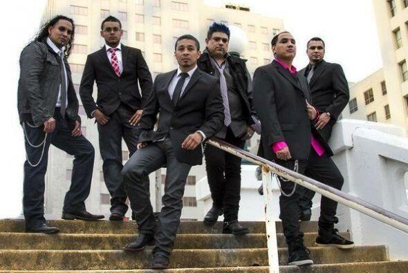 También llegará el Grupo Siggno.   Escucha El Show de Ra&u...