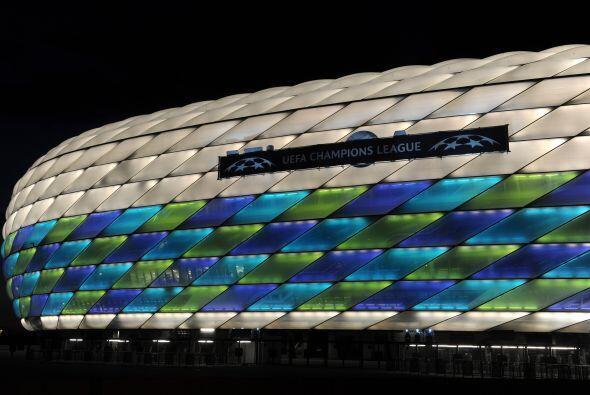 Los expertos se decantan en ver favorito al cuadro de Munich por jugar e...