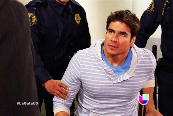 Cálmate Pablo, estás muy alterado. Tú sabes que eres inocente del intent...