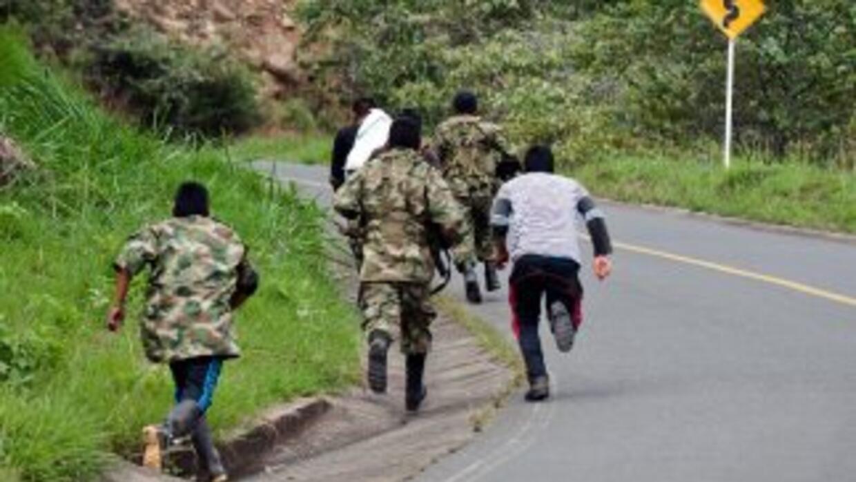 El proceso de paz colombiano aborda esta semana en Cuba una fase clave c...