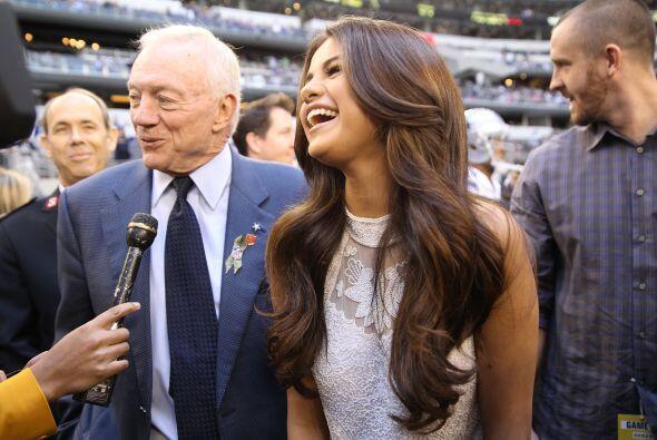 El duelo de Acción de Gracias, Raiders vs. Cowboys de la Semana 13 de la...