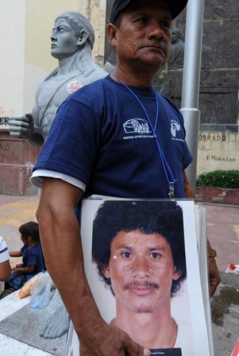 Esta semana pasarán por la capital mexicana donde entregarán documentaci...