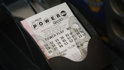 El premio gordo de la lotería supera los 400 millones de dólares