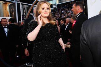 Adele ha tenido anteriormente problemas de la voz, situación que...