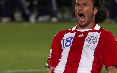 """Nelson Valdez: """"Recuerdo el gol de la clasificación con Paraguay contra..."""