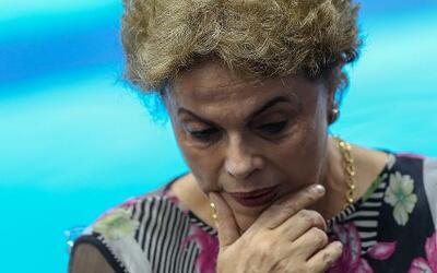 Rousseff desiste a la apertura de JJOO