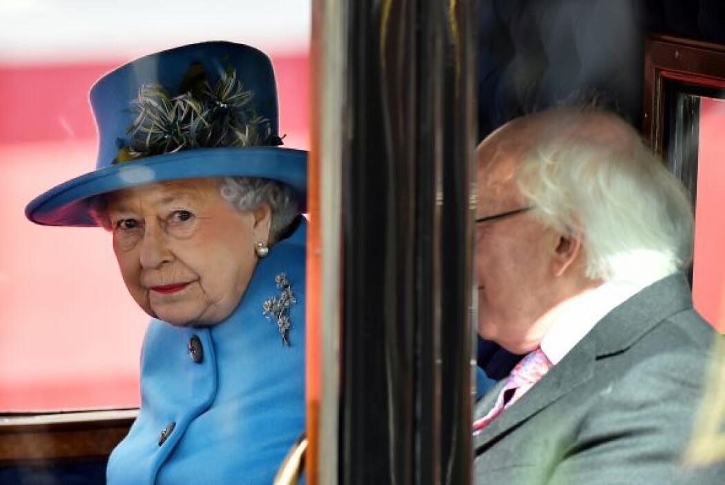 La visita de Higgins se realiza en reciprocidad al viaje que realizó la...