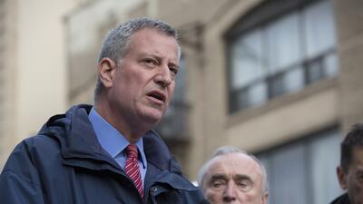 Nueva York brindará asistencia legal a inmigrantes deblasio.jpg