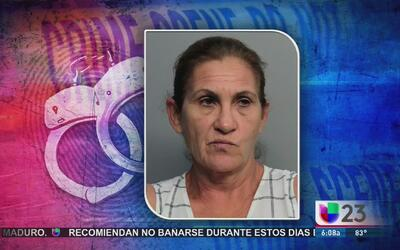 Maestra de Miami Beach es arrestada por presunto maltrato infantil