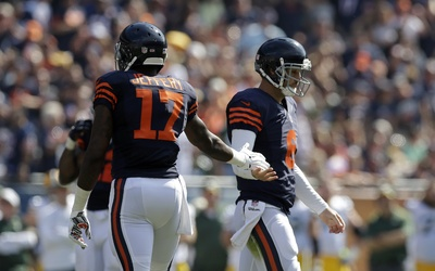 Cutler y Jeffery fuera contra Seattle.