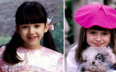 Los niños de telenovela que nos robaron el corazón ¿dónde están?