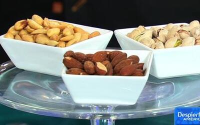 Alimentos para vivir más y mejor