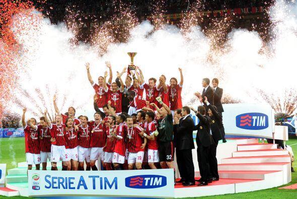Italia: La Serie A vivió un renacer y un cambio de mando. Los t&i...