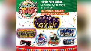 Festival de Mayo 2016
