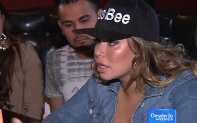 La canción Paloma Blanca de Chiquis Marín ha causado polémica