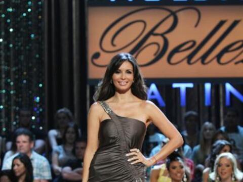 Giselle es la verdadera reina de Nuestra Belleza Latina.