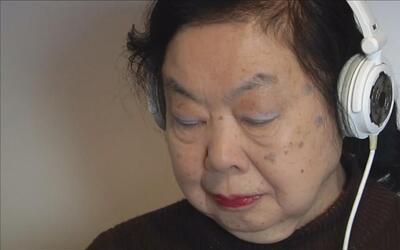 La abuela DJ que enciende las noches de Tokio