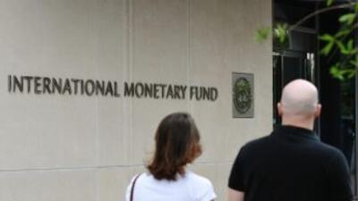 El Fondo proyecta que la economía va a expandirse 2.5% este año y 2.7% e...