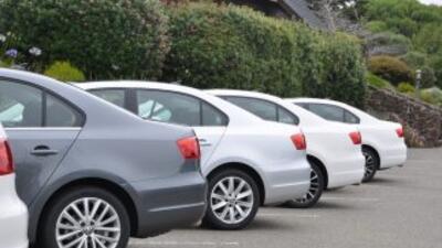 Volkswagen dijo que no ha recibido informaciones sobre accidentes o lesi...