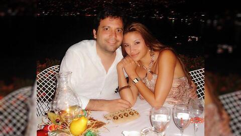 Omar y Argelia se comprometieron en las playas de Acapulco, México