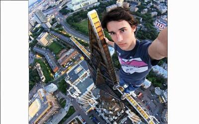 Kirill Oreshkin es un joven fotógrafo ruso que apostó a la...
