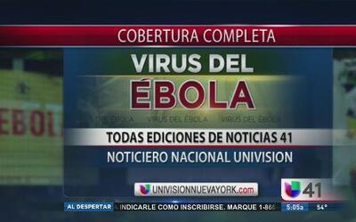 Obama pide investigación sobre ébola