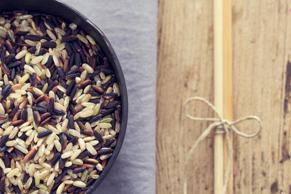 Delicias con arroz para consentir a tu familia