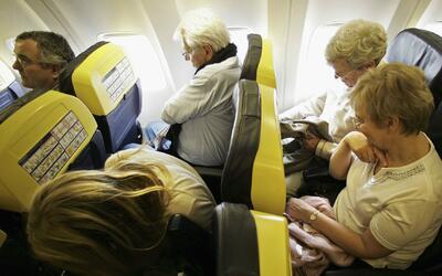 ¿Cuáles son los síntomas y cómo se puede controlar el miedo a viajar en...