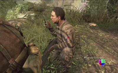 El ex dictador Manuel Noriega demanda a 'Call of Duty' por usar su image...