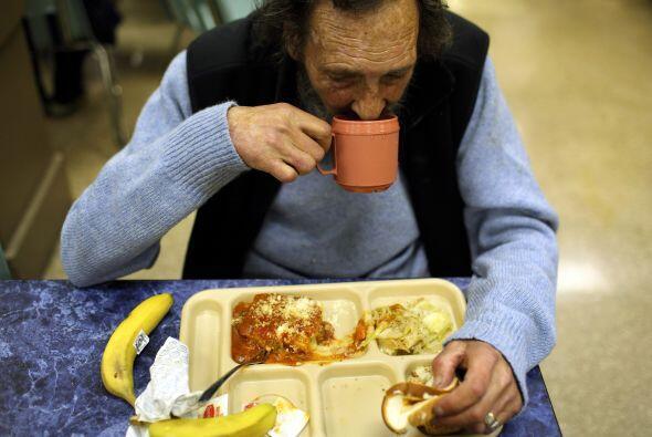 El 5% de los estadounidenses más ricos, aquellos que ganan m&aacu...