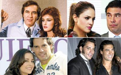 Pleitos en las telenovelas