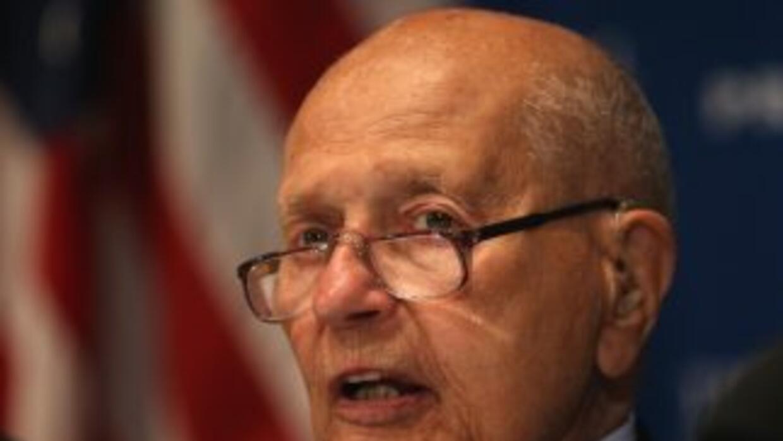John Dingell se va a sus 87 años después de permanecer 58 en la Cámara d...