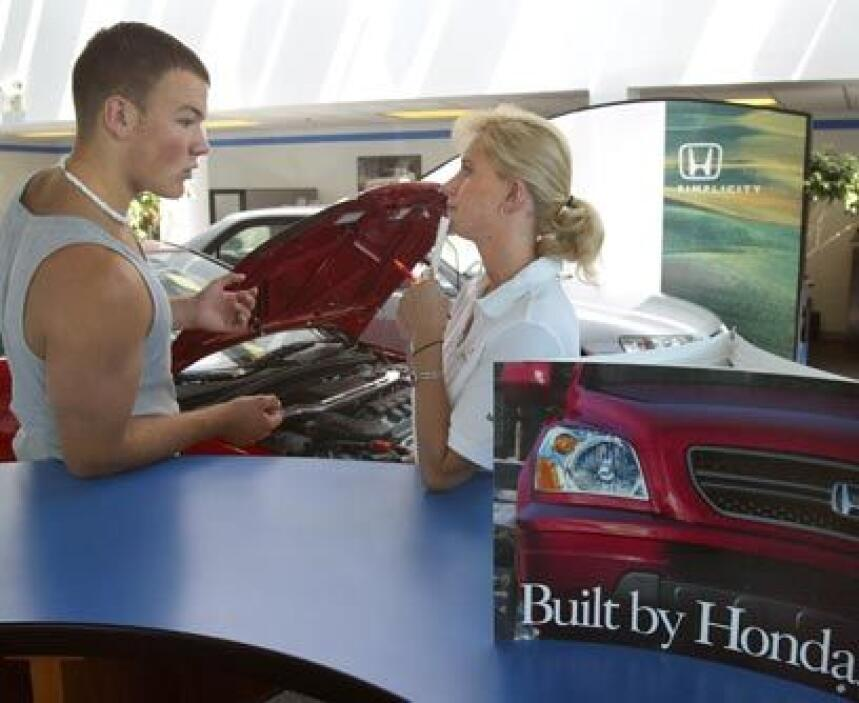 HondaSi buscas un auto confiable y de mucha calidad a un buen precio, lo...
