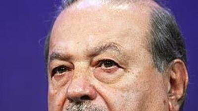 Rumor sobre Carlos Slim hizo subir las acciones del New York Times d761d...