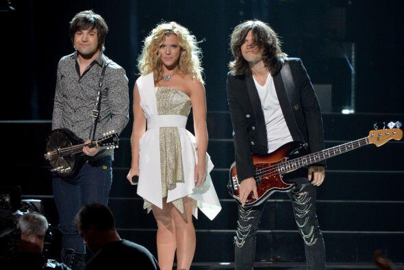 """The Band Perry """" Sábado 22 de Marzo"""