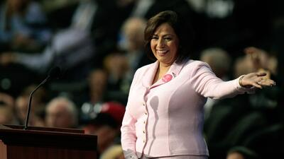 Rosario Marín.