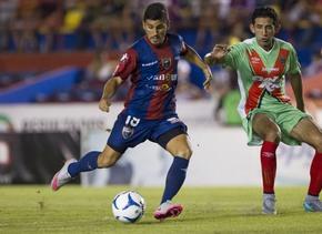 Atlante y Juárez se enfretan en la Final del Ascenso MX