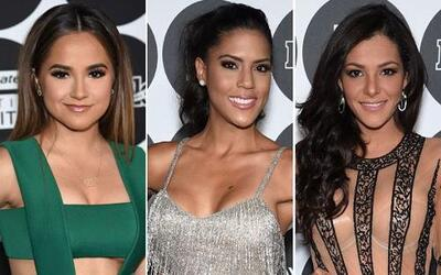 William Levy, Becky G, Francisca, Nathalia y más latinos se reunieron en...